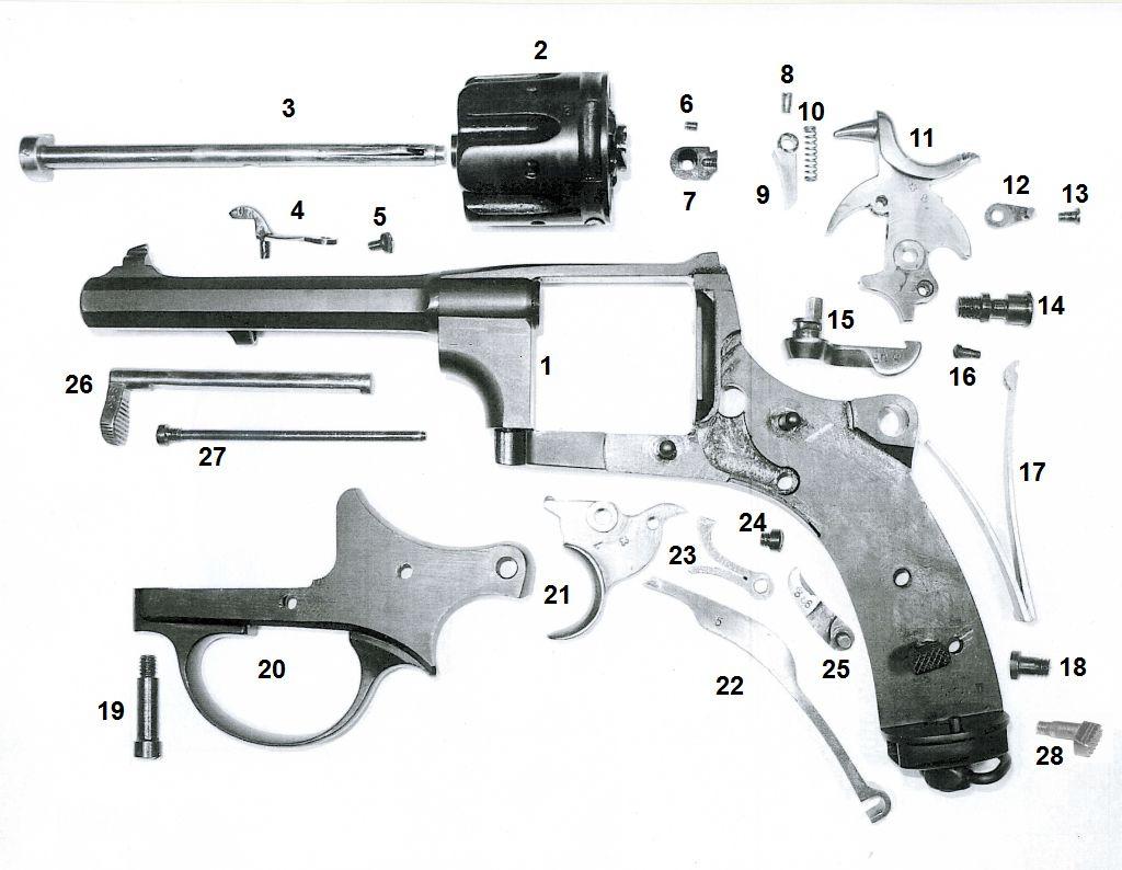 waffenbeschuss für sammlerwaffen