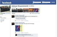 Amberger Chorgemeinschaft auf Facebook
