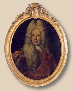 Christian Knorr von Rosenroth
